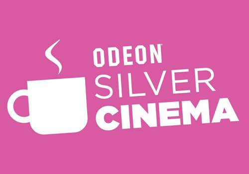 ODEON Silver Cinema logo