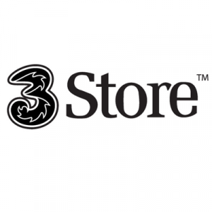 Three Store logo