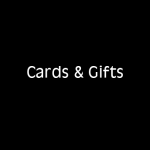 Cards & Gifts logo