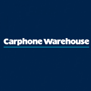 Carphone Warehouse logo