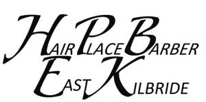 Hair Place Barbers logo