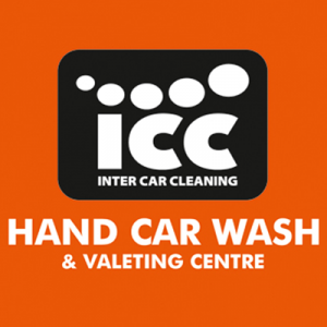 Inter Car Cleaning logo