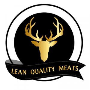 Lean Quality Meats logo
