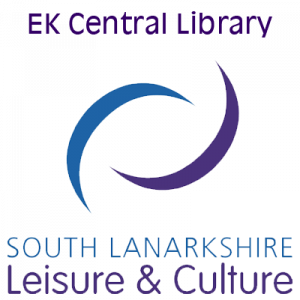 East Kilbride Central Library logo