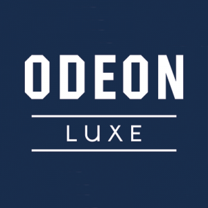 ODEON Luxe logo