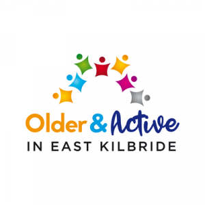 Older & Active in East Kilbride logo