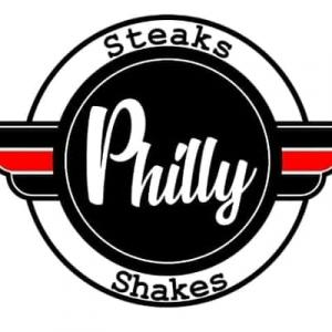 Philly Steaks n Shakes logo