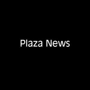 Plaza News logo